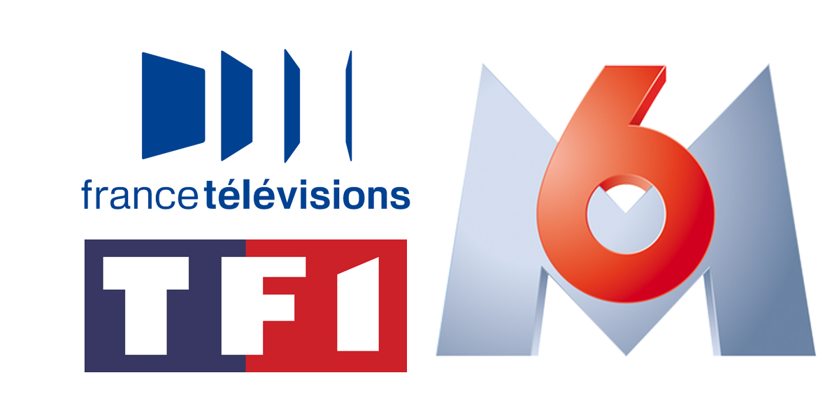 TF1-France TV